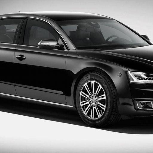 Audi, A8, Usado